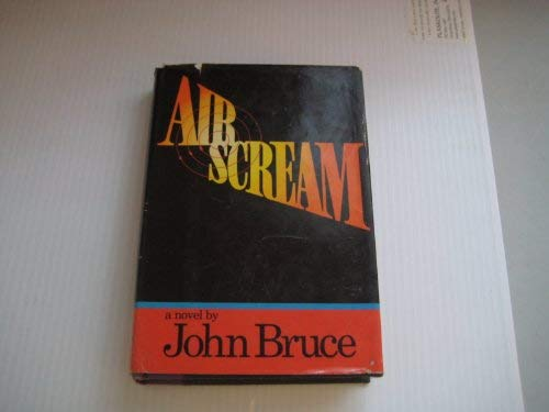 9780002220033: Airscream