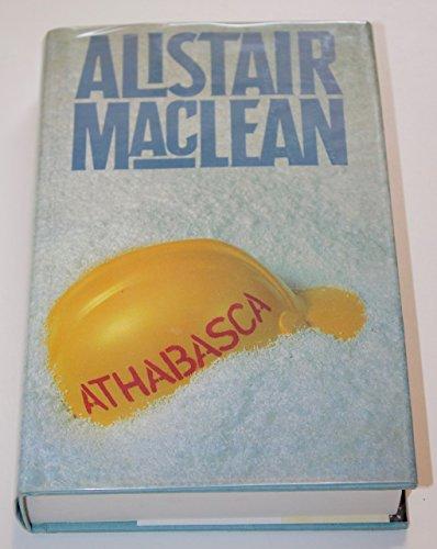 9780002220057: Athabasca