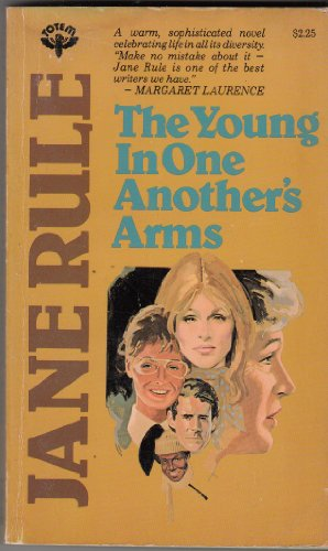 9780002220187: The Young One in Another's Arms