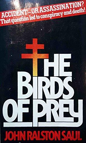 9780002220231: BIRDS OF PREY