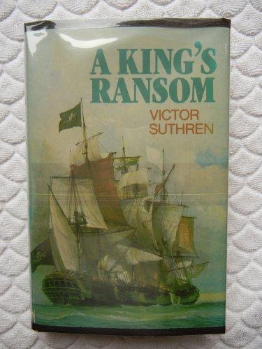 9780002220316: King's Ransom