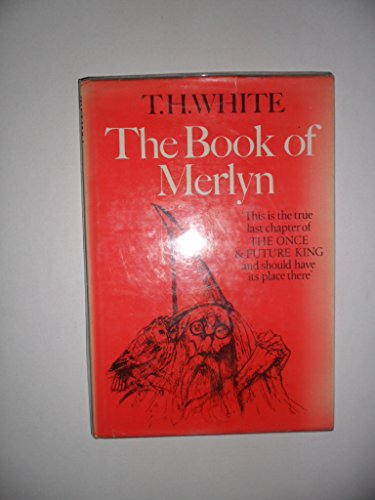 9780002220453: Book of Merlyn: Unpublished Conclusion to the