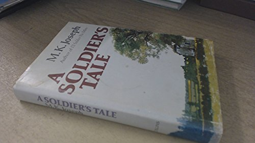 9780002220507: A soldier's tale