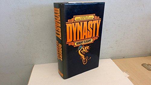 9780002220514: Dynasty