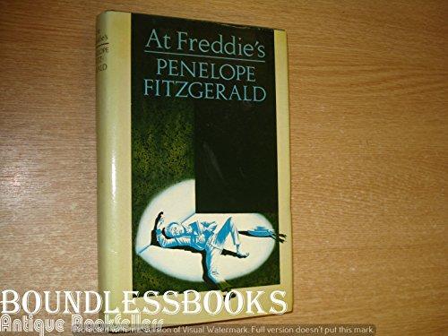 9780002220644: At Freddie's
