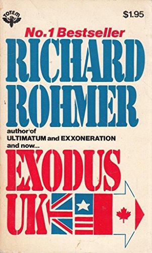 9780002220835: Exodus UK