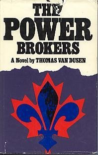 9780002220842: The power brokers
