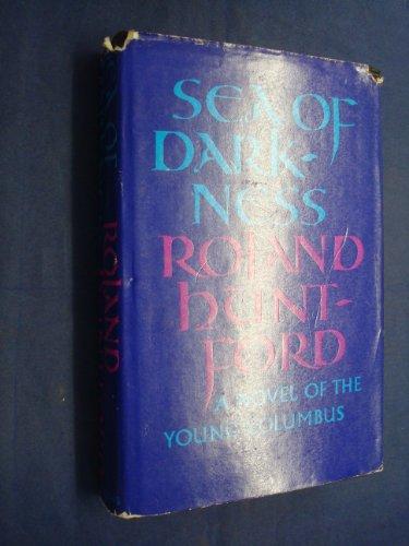 9780002221016: Sea of Darkness