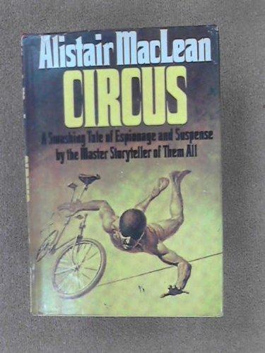 9780002221023: Circus