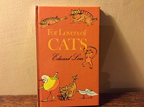 9780002221146: For Lovers of Cats