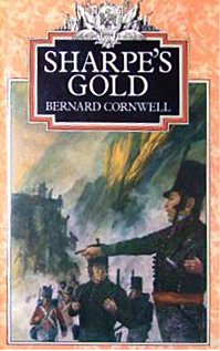 Sharpes Gold: Cornwell, Bernard