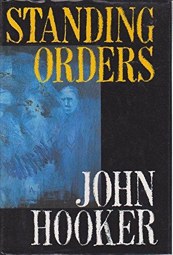 9780002221337: Standing Orders