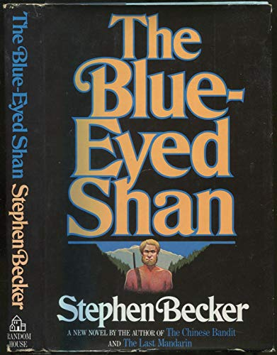 9780002221382: Blue-eyed Shan