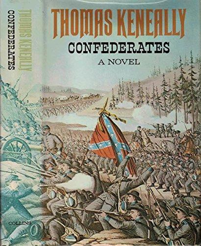 9780002221412: Confederates