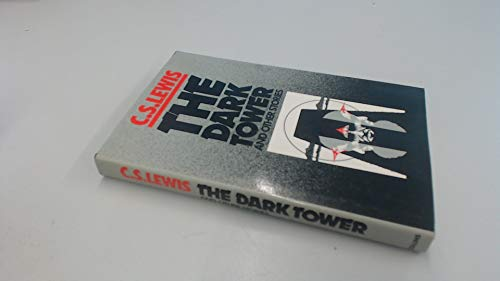 9780002221559: Dark Tower and Other Stories