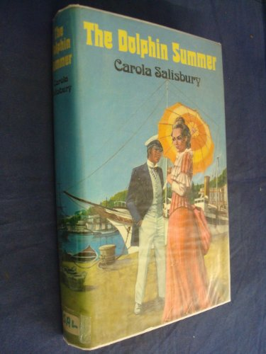 9780002221627: The Dolphin Summer