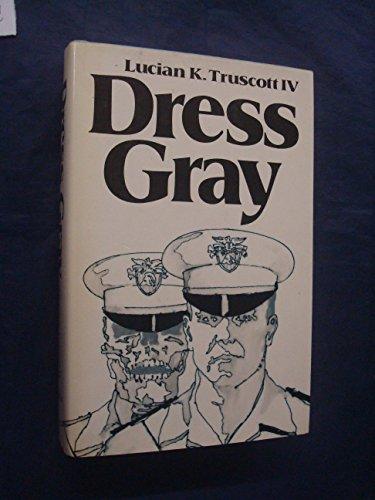 9780002221733: Dress Gray