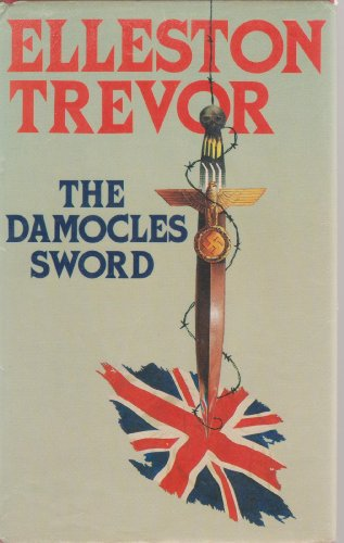 9780002221795: Damocles Sword