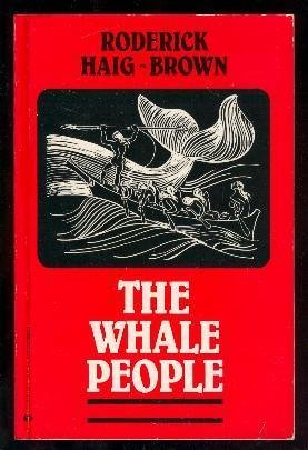 9780002221979: The Whale People