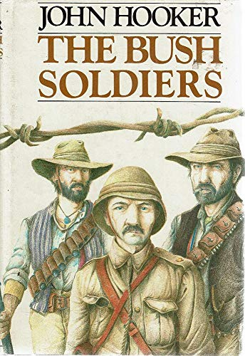9780002222211: The Bush Soldiers
