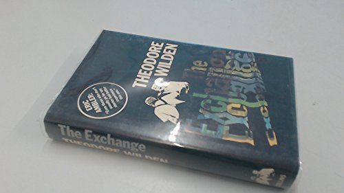 9780002222297: Exchange, The