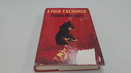 9780002222402: Fair Exchange