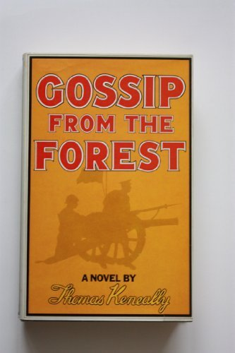 9780002222419: Gossip from the Forest