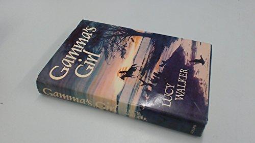 9780002222600: Gamma's Girl