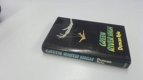 9780002222662: Green River High