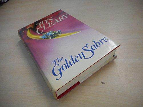 9780002222693: The golden sabre