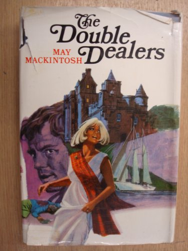 9780002222716: The Double Dealers