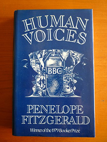9780002222808: Human Voices