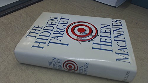 9780002222822: The Hidden Target
