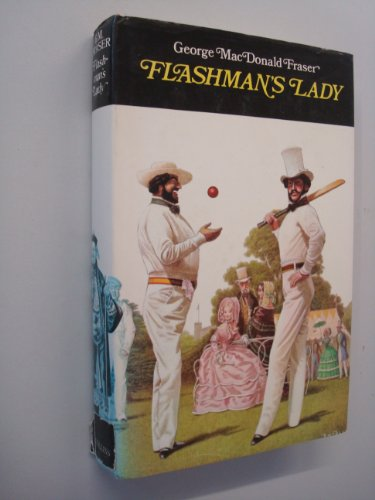 9780002222921: Flashman's Lady