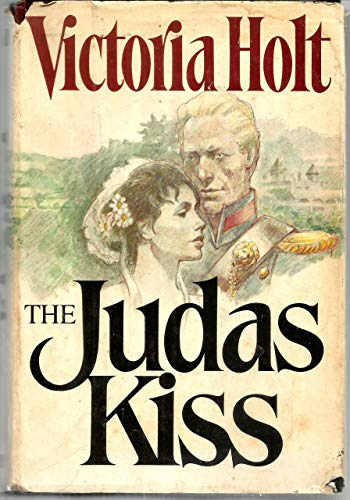 9780002222952: The Judas Kiss