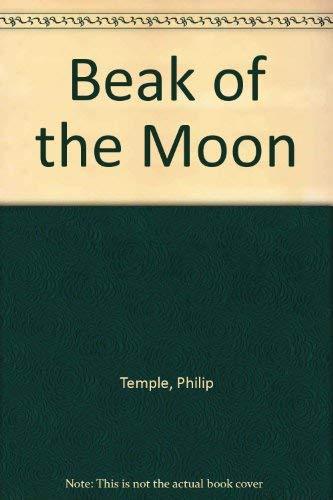 9780002223089: Beak of the moon