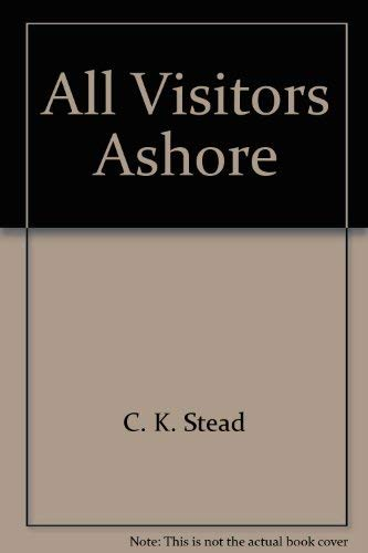9780002223157: All Visitors Ashore