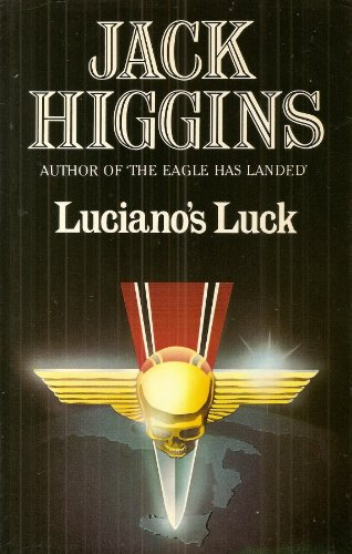 9780002223355: Luciano's Luck