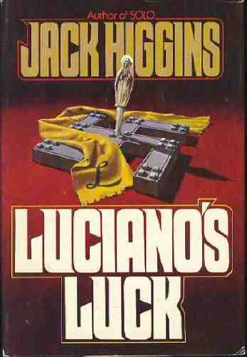 9780002223355: Lucianos Luck