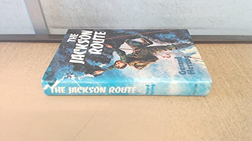 The Jackson route: Herzog, Gerard