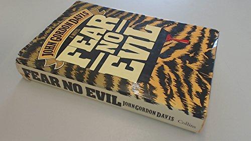 9780002223478: Fear No Evil