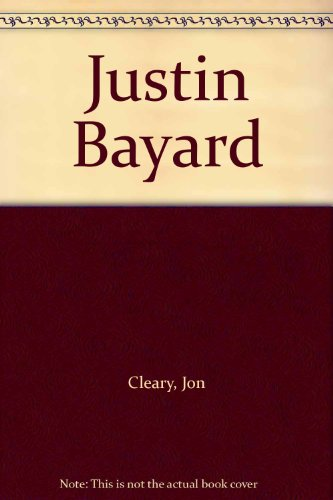 9780002223508: Justin Bayard