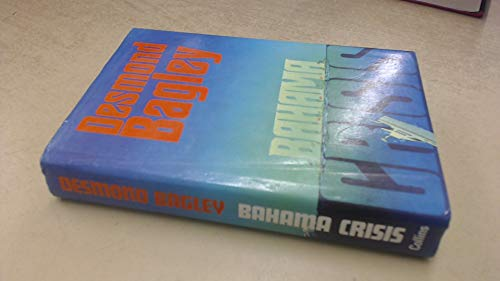 9780002223584: Bahama Crisis