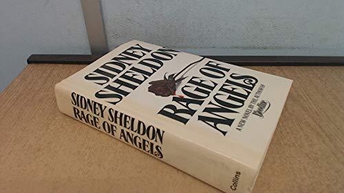 Rage of Angels: sheldon, sidney