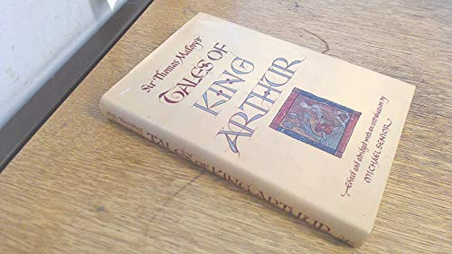 9780002223737: Morte D'Arthur (Tales of King Arthur) - Edited and abridged with an introduction by Michael Senior