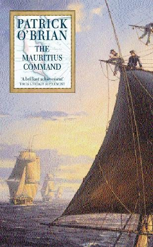 9780002223836: The Mauritius Command