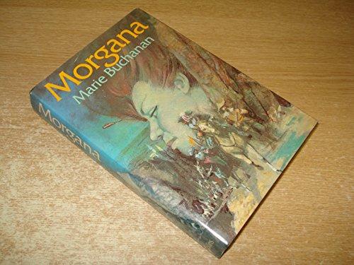 9780002223874: Morgana
