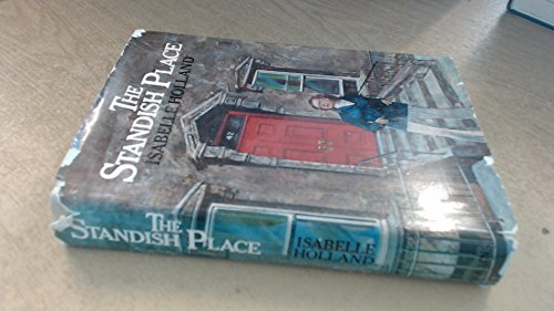 9780002223898: The Standish Place