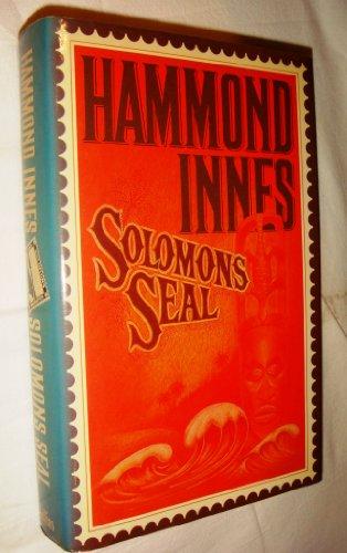 9780002223959: Solomon's Seal