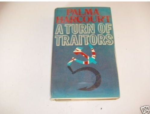 9780002223980: Turn of Traitors